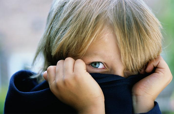copiii timizi